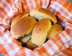 Pão de Leite Semi-integral