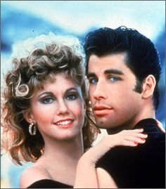 "Grease- ""Relax... A hickie from Kenickie is like a Hallmark card, when you only care enough to send the very best!"""