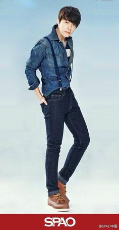 SPAO China Weibo Update - Lee Donghae