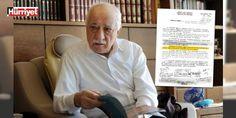 Gülen'i korumak için 'emniyet' kalkan olmuş!: 1 Kasım 1990 tarihli 'gizli' ibareli belgesine göre; Fetullah Gülen'i korumak ve aleyhinde yapılacak haberleri öğrenmek için polisin seferber olduğu anlaşıldı. Gülen hakkındaki iddiaları araştıran gazeteci Haydar Meriç ve istihbaratçı İrfan Erbarıştıran kuşkulu şekilde can verdi.