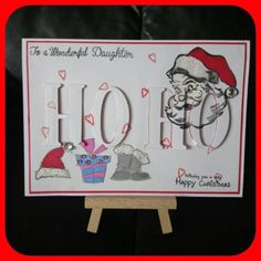Lilac11 | docrafts.com I Card, Are You Happy, Christmas Cards, Projects, Gifts, Christmas E Cards, Log Projects, Blue Prints, Presents