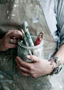#artists #artstudio #painting