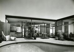 Greta Magnusson Grossman's 'Hurley House'