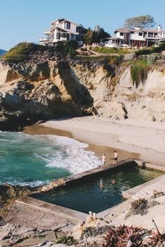 adamspictures:  the second pool  it's the first and best in my eyes~