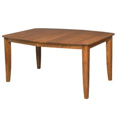 McKinley Dining Table   amish 72^ 1,070
