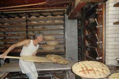 'Je sentais la pâte fermenter comme on ressent la musique.' 'Benoît Fradette, Le Farinoman fou, Aix-en-Provence DR