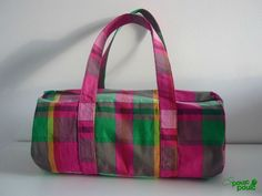 Le sac de Zaza Tendance !!