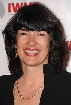 Christiane Amanpour - Courage in Journalism