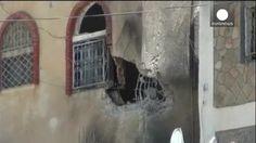 Al menos cuatro muertos en la ciudad yemení de Taiz