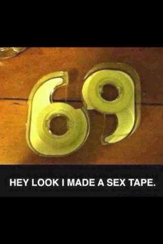 I shouldn't think this is so funny, but damn I love Punny Humor. Visual Puns, Funny Quotes, Funny Memes, Sex Quotes, Funniest Memes, Stupid Memes, Haha Funny, Funny Stuff, Funny Shit