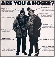 2012 Canadian Hoser of the Year Awards Hoser is still my favourite Canadian slang-word.Hoser is still my favourite Canadian slang-word. Canadian Things, I Am Canadian, Canadian Girls, Canadian Memes, Canadian Facts, Canadian Humour, O Canada, Canada Funny, Canadian Culture