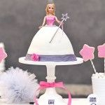 The TomKat Studio: Barbie™ The Pearl Princess Party + DVD Giveaway!
