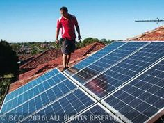 Commercial buildings, malls and others are the target for these operators who would set up solar rooftops for free and sell you power at rates that are cheaper than the local utilities.
