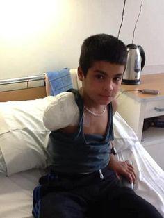 Syrian Guy