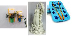 This Weeks Top 3D Printable 3D Share Models: Carabiners Plant Holders a Star Trek Button & More!  This weeks top 3D Share models represent the variety of models on the site that continues to have one of the largest selection of printable models out there.Some modelsare functional (like Lawrence Butts really... View the entire article via our website. http://ift.tt/1KV58tv