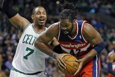 The quest of the Washington Wizards to land one of the sports in the National Basketball Association playoffs suffered a big blow. This developed after its starting center Nene suffered an sprained ...
