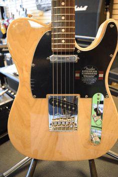 Fender American Standard Telecaster USA