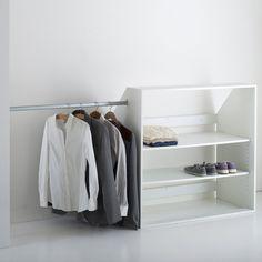 Module dressing spécial sous-pente, résima Les Petits Prix | La Redoute