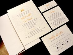 Happy Henna Monogram Custom Color Wedding by PrEttYLiLNoTeS, $2.50