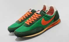 Elite Vintage BRS. old school look. #Nike