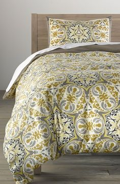 Rizzy Home 'Tradewinds' Duvet Cover available at #Nordstrom