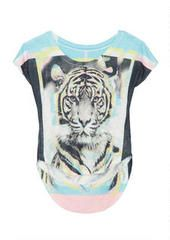 I love this top. You can find it a delias.com.