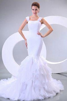 Wedding Dress 2013, Cheap Wedding Dress, One Shoulder Wedding Dress, Mermaid Trumpet Wedding Dresses, Mermaid Wedding, Bridal Gowns, Wedding Gowns, Homecoming Dresses Long, Beautiful Prom Dresses