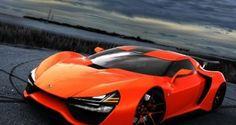 2000 HP Güç Üreten Motora Sahip Aracı ''Nemesis''