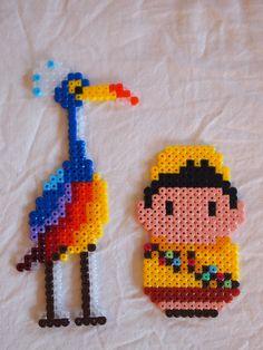Gamuzino hama beads