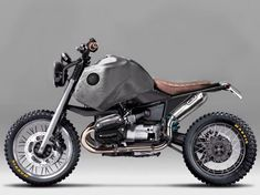 Take a peek at a couple of my most popular builds - handpicked scrambler motorcycles like Bmw Scrambler, Motos Bmw, Scrambler Custom, Bike Bmw, Moto Bike, Bmw Motorcycles, Vintage Motorcycles, Motorcycle Gear, Bmw Boxer