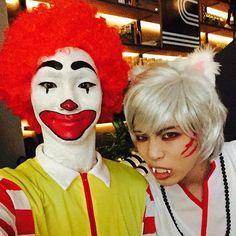 Key + Jonghyun