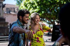 LIMA VAGA: Teaser oficial de 'A tu lado' supera el millón de ...