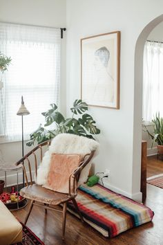 House Tour: Laid-Back, Vintage California Style | Apartment Therapy