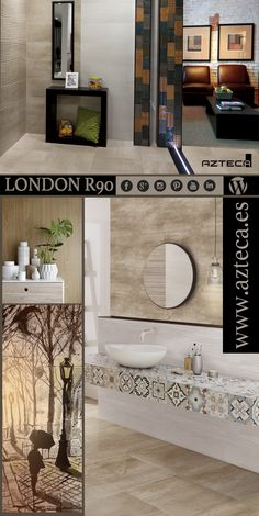 coleccin london r y tendencia loft trends ideas reformas