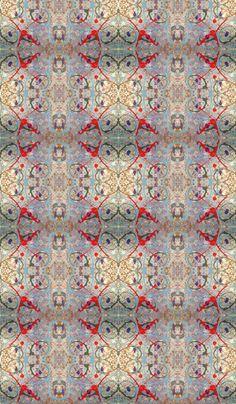 xman series 5 fabric by vickistecher on Spoonflower - custom fabric