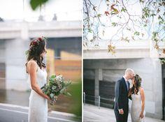 Laidback Los Angeles Wedding: Jeanne + Alex | Green Wedding Shoes Wedding Blog | Wedding Trends for Stylish + Creative Brides