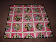 Finished or Not Friday LInky Party at Busy Hands Quilts!  Treadlestitches: Other Perspectives