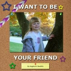 "Emma has apraxia of speech and struggles to communicate. She wants to be friends with classmates and peers but often they can't understand her speech. This story, told in Emma's ""voice"", explains apraxia from her viewpoint. Emma explains her feelings, all of the ways that she CAN communicate, and also her special inter"