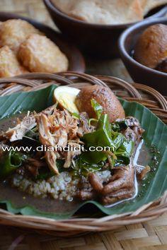 Diah Didi's Kitchen: Inspirasi Menu Buka Puasa... Hari ke 1 ( Resep Pindang Ayam Kudus )