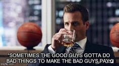 """Do what you have to do 