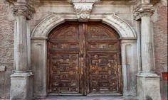 Universidad y Recinto Histórico de Alcalá de Henares (new way to see it)