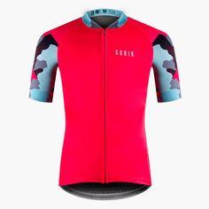 Maillot CX PRO Unisex SG Camouflash - Maillots - Hombre - Ciclismo - Colección