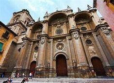 Resultado de imagen de Capilla Real de Granada