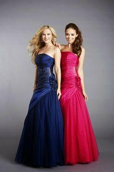 Lindos vestidos de 15 años | Colección Tiffanys