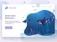 Web Design: 26 Examples of Creative Landing Pages Cool Web Design, Web Ui Design, Page Design, Design Design, Design Thinking, Website Design Inspiration, Graphic Design Inspiration, Web Layout, Layout Design