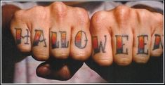 Frank Iero's Tattoo from My Chemical Romance