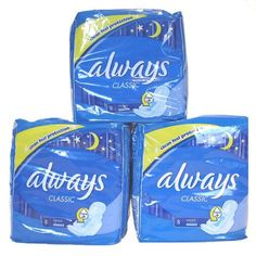 Always Classic Nights gives better protection from leaks when you are lying down, exactly where you need it, even if you move. Personal Care, Cleaning, Feelings, Night, Classic, Women, Derby, Self Care, Personal Hygiene