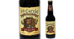 FoodBev.com | News | Morgenrot extends McGargles bottled beer range with new Uncle Jim's stout