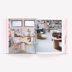 Reproducing Scholten & Baijings, designed by Joost Grootens, published by Phaidon, 2015. #MaharamMedia