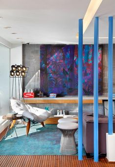 Ambiente-projetado-pelos-arquitetos-ALEXANDRE-GEDEON-e-HUGO-SCHWARTZ